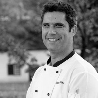 Austrian Chef, Edgar Osojnik Photo