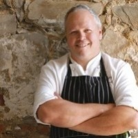 Chef Peter Pankhurst Photo