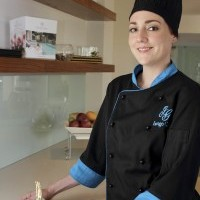 Executive Chef, Tanzinne Matthews Photo