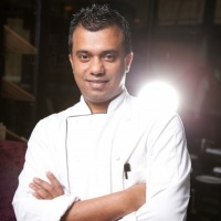 Chef Atmaram Mahadea Photo