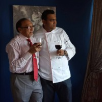 Chef Mitesh Bhima Photo
