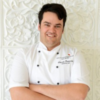 Executive Chef - Christo Pretorius Photo