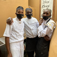 Our Pizza Chefs Photo