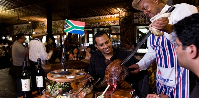 Restaurants In South Africa