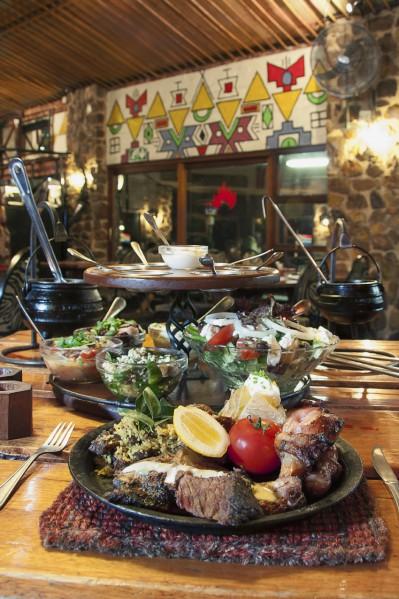 carnivore restaurant in muldersdrift