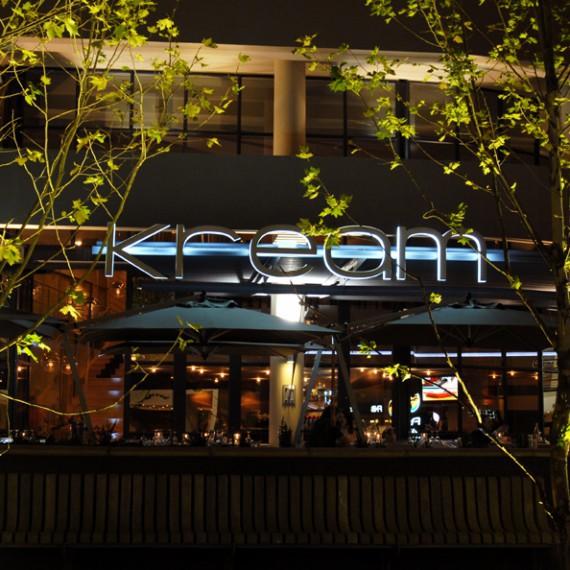 Visa Local Offers >> Kream Restaurant in Brooklyn Pretoria