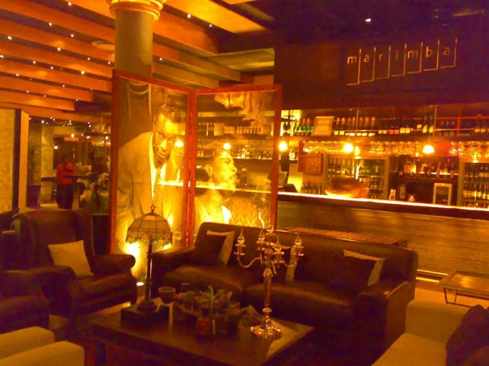 Hotel southern sun newlands lounge bar cape town living for African cuisine restaurants