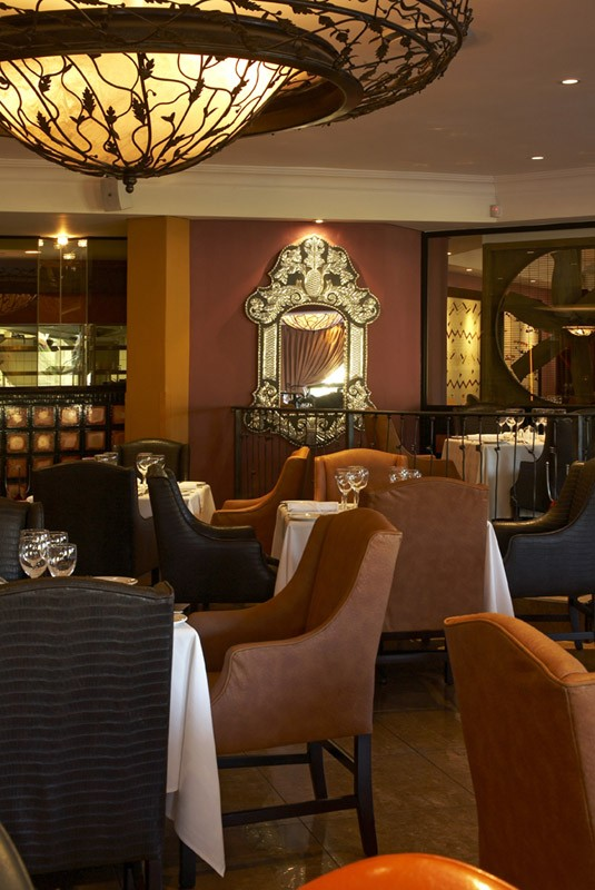 Pigalle Restaurant In Bedfordview