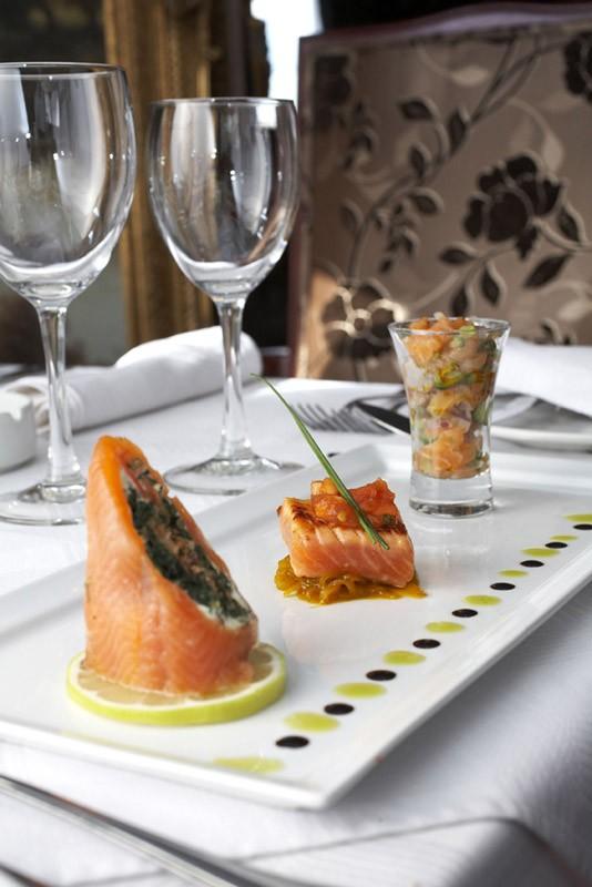 Pigalle Restaurant In Sandton