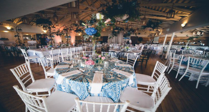 Suikerbossie Restaurant Wedding And Function Venue In Hout Bay Cape Town