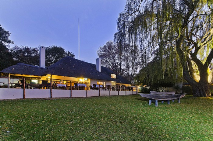 Stornoway Restaurants Open Sunday