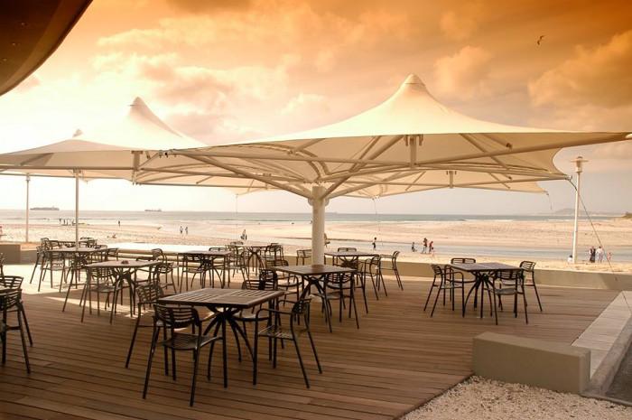Wang Thai Restaurant at Lagoon Beach Milnerton Cape Town