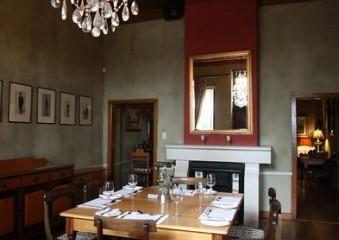 Zevenwacht Wine Estate Restaurant Menu