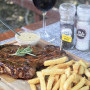 Cattle Baron Addo Grill and Bistro, Addo Elephant National Park Image 14