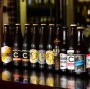 Selection of the Craft Beers