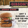 Gibson's Burgers Image 3