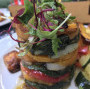 Vegetarian Stacker