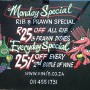 always specials available