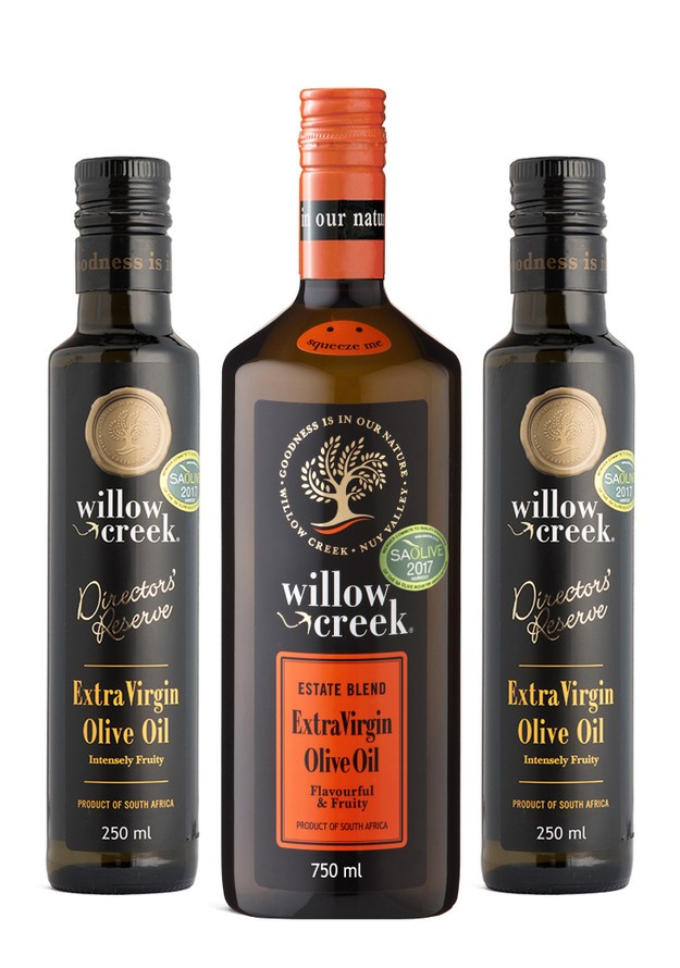 International Honours For Proudly South African Company Willow Creek ... 7e967f3ab