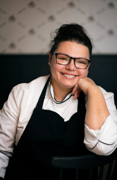 Belinda Ferus - Executive Chef