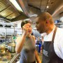 Mondiall Kitchen & Bar, Celebrity Chef Collaboration 'Dine with Masters'