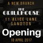 The Grillhouse - Sandton, The Grillhouse Sandton is relocating!