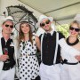 , The Franschhoek Cap Classique and Champagne Festival 'The Magic of Bubbles' - Presented by Mastercard 2 & 3 December 2017