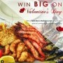 Black Marlin Restaurant, Win Big on Valentine's Day with the Black Marlin!