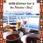 MAReSOL, Win a Dinner for 2 to the value of R600 this Valentine's Day at Maresol Restaurant at the VandA Waterfront in Cape Town