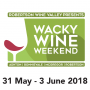 , Wacky Wine Weekend - Savour 15 Years Of Greatness
