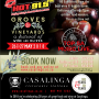Casalinga Restaurant, Casalinga Groves and Vineyards Festival Celebrates 10 years!