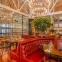The Bull Run Restaurant, Iconic artwork welcomes diners after The Bull Run's multi-million Rand revamp