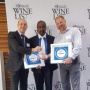 Carnivore Restaurant, Carnivore Restaurant Awarded Diners Club International Diamond Wine List Award