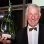 , Wine and Sport Legend Honoured with 1659 Medal Of Honour