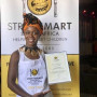 GOLD Restaurant, Gold Restaurant - One of Top 5 Contributors to StreetSmart South Africa