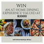 Alluvia Boutique Winery, WIN a delectable at-home dining experience with Alluvia Boutique Winery!
