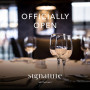 Signature Restaurant , Signature Restaurant in Sandton is Officially Open