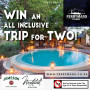 Ferrymans Tavern, WIN an All-Inclusive Mini Bush Trip for 2 with Ferrymans Tavern & Jameson Irish Whiskey