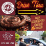 96 Winery Road Restaurant, 96 Winery Road introduces Drive Thru Menu!