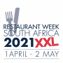 , Restaurant Week South Africa - XXL Edition