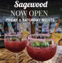 Sagewood Cafe, Sagewood Cafe in Pietermaritzburg Now Open on Friday & Saturday Nights
