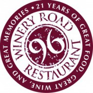 96 Winery Road Restaurant logo