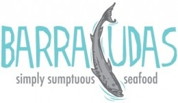 Barracudas Restaurant logo