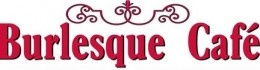 Burlesque Cafe logo