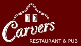 Carvers Restaurant and Pub logo