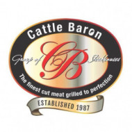 Cattle Baron Harbour Bay Grill & Bistro, Simon's Town logo