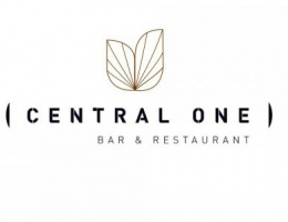 Central One Restaurant and Bar logo