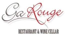 Ga Rouge Restaurant & Wine Cellar logo