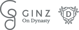 Ginz On Dynasty  logo