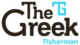 Greek Fisherman logo